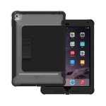 Cyclops Case with Sliding Stand (Clear in Bulk) Apple iPad Air 2