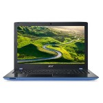 "Aspire E E5-523-66ZW AMD A6-9210 Dual-Core 2.40 GHZ Notebook Commputer - 8GB RAM, 1TB HDD, 15.6"" HD LED, 802.11a/b/g/n/ac, Bluetooth, Webcam, 4-Cell Lithium Ion"