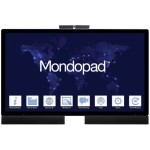 "Mondopad INF6522 - All-in-one - 1 x Core i7 6700T / 2.8 GHz - RAM 8 GB - SSD 256 GB - HD Graphics 530 - GigE - WLAN: 802.11a/b/g/n, Bluetooth 4.0 - W10 Pro 64-bit - vPro - monitor: LED 65"" 1920 x 1080 (Full HD) touchscreen"