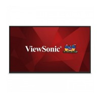 "ViewSonic 55"" Display, 1920 x 1080 Resolution, 450 cd/m2 Brightness, Built-in Quad Core Media Player with 16GB Storage CDM5500R"