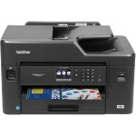 MFC-J5330DW - Multifunction printer - color - ink-jet - USB 2.0, Wi-Fi(n)