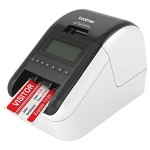 QL-820NWB Professional, Ultra Flexible Label Printer with Multiple Connectivity options