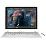"Surface Book Intel Core i7 Tablet PC - 16GB, 1TB with dGPU Bundle, 13.5"" PixelSense touchscreen display, Wi-Fi, Bluetooth, Windows 10 Pro"