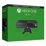 1TB Xbox One Console - Refurbished/Recertifed