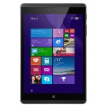 Pro Tablet 608 G1 - Tablet - Atom x5 1.44 GHz - 4 GB RAM - 64 GB eMMC touchscreen - HD Graphics