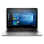 """EliteBook 840 G3 Intel Core i5-6300U Dual-Core 2.40GHz Notebook PC - 8GB RAM, 500GB HDD, 14"""" HD LED, no Optical Drive, Gigabit Ethernet, Webcam, 3-cell Li-Polymer (Open Box Product, Limited Availability, No Back Orders)"""