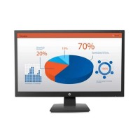 "HP Inc. V273 - LED monitor - 27"" (27"" viewable) - 1920 x 1080 Full HD (1080p) - TN - 300 cd/m² - 1000:1 - 2 ms - HDMI, VGA 1EQ78A6#ABA"