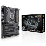 ASUS TUF Z270 Mark 1 LGA1151 DDR4 DP HDMI M.2 USB 3.1 Z270 ATX Motherboard TUF Z270 MARK 1