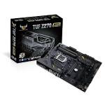 Intel LGA 1151 ATX motherboard with DDR4 3866 (O.C.), dual M.2 and USB 3.1, HDMI, Intel® Optane™ memory ready