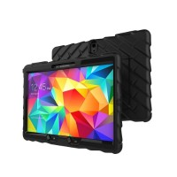 Gumdrop HideAway Case for Samsung Galaxy Tab S 10.5 - Black GS-SAMS105-BLK-BLK