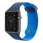 Sport Band for Apple Watch (38mm) - Marina Blue