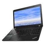 "ThinkPad Edge E555 20DH - A series A10-7300 / 1.9 GHz - Win 7 Pro 64-bit ( includes Win 8.1 Pro 64-bit License ) - 4 GB RAM - 500 GB HDD - DVD-Writer - 15.6"" 1366 x 768 ( HD ) (Open Box Product, Limited Availability, No Back Orders)"