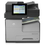 Officejet Enterprise Color X585dn Multifunction Printer (Open Box Product, Limited Availability, No Back Orders)