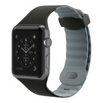 Sport Band for Apple Watch (42mm) - Blacktop