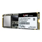 XPG SX8000 - Solid state drive - 256 GB - internal - M.2 2280 - PCI Express 3.0 x4 (NVMe)