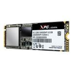 XPG SX8000 - Solid state drive - 512 GB - internal - M.2 2280 - PCI Express 3.0 x4 (NVMe)