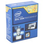 ML350 Gen9 Intel Xeon E5-2620v3 (2.4GHz/6-Core/15MB/85W) Processor Kit (Open Box Product, Limited Availability, No Back Orders)