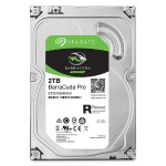 2TB BarraCuda Pro SATA 6Gb/s 128MB Cache 3.5-Inch Internal Hard Drive