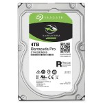 4TB BarraCuda Pro SATA 6Gb/s 128MB Cache 3.5-Inch Internal Hard Drive