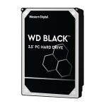 Black 6TB Performance Desktop Hard Disk Drive - 7200 rpm SATA 6Gb/s 128MB Cache 3.5 Inch