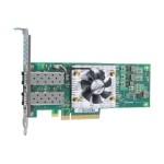 FastLinQ QL45412HLCU-CK - Network adapter - PCIe 3.0 x16 low profile - 40 Gigabit QSFP+ x 2
