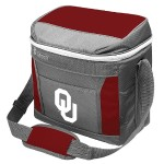 NCAA 16-Can Soft-Sided Cooler - Oklahoma