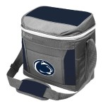 NCAA 16-Can Soft-Sided Cooler - Penn State