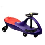 PlaSmart PlasmaCar Ride-On Toy - Purple PC040