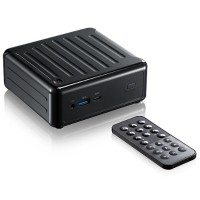 ASRock Beebox-S 7100U Intel Core i3-7100U 2.40GHz, 802.11 ac + Bluetooth 4.0, HDMI, DisplayPort, USB 3.0 NT-BEEBOX-S 7100U