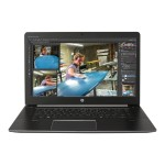 ZBook Studio G3 Mobile Workstation - Core i7 2.7 GHz - 16 GB RAM - 512 GB SSD - 15.6""