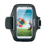 Sport-Fit Plus Samsung S5 Armband - Black