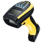 PowerScan PM9300 - Auto Range - barcode scanner - portable - 35 scan / sec - decoded - RF(910 MHz)