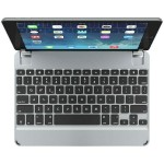 9.7 Keyboard for the new 5th Gen iPad, iPad Pro 9.7, iPad Air 2 and iPad Air 1 (Space Gray)