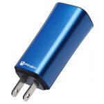 Dart 65W Universal Laptop Charger - Blue