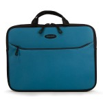 "14.1"" SlipSuit Notebook Sleeve (Teal)"