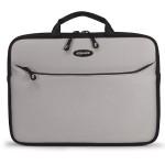 """13.3"""" SlipSuit MacBook Sleeve (Silver)"""