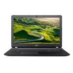 "Aspire ES ES1-533-C9D0 Intel N3350 Dual-core 1.10 GHz Notebook Computer - 4GB RAM, 500GB HDD, 15.6"" HD LED, 802.11ac, Bluetooth, Webcam, 4-Cell Lithium Ionc"