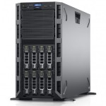 PowerEdge T630 - Xeon E5-2620V4 2.1 GHz - 16 GB - 1 TB