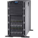 PowerEdge T630 Server - Xeon E5-2620V4 2.1 GHz - 16 GB - 300GB