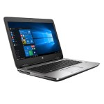 "ProBook 645 G3 - A6 8530B / 2.3 GHz - Win 10 Pro 64-bit - 4 GB RAM - 500 GB HDD - DVD SuperMulti - 14"" 1366 x 768 (HD) - Radeon R5 - NFC - kbd: US"