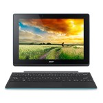 "Aspire Switch 10 E SW3-016-18Y6 Intel Atom x5-Z8300 Quad-core 1.44GHz Detachable PC - 2GB RAM, 10.1"" Active Matrix TFT Color LCD IPS, 802.11a/b/g/n, Bluetooth 4.0, 2-cell Li-Polymer"