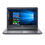 """Aspire F F5-573G-74MV Intel i7-7500U 2.70 GHz Notebook Computer - 8GB RAM, 256 SSD, 15.6"""" Full HD LED, 802.11ac, Bluetooth, Webcam, 4-Cell Lithium Ion"""