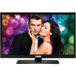 "24"" 1080p LED TV and Media Player"