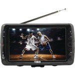"7"" Portable TV and Digital Multimedia Player"
