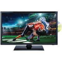 "Naxa Electronics 22"" 1080p LED TV/DVD/Media Player Combination with Car Package NTD-2255"