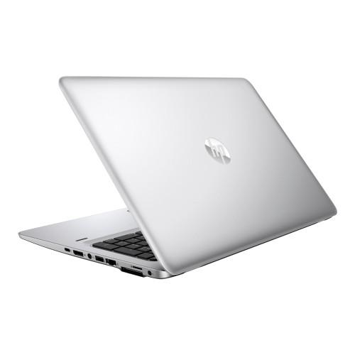 PCM | HP Inc , EliteBook 850 G4 - Core i7 7600U / 2 8 GHz - Win 10 Pro  64-bit - 8 GB RAM - 256 GB SSD Turbo Drive, TLC - 15 6