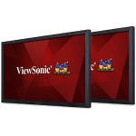 "VG2249_H2 22"" LCD Monitor (2-Pack, Without Stands)"