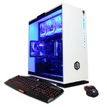 Gamer Supreme Liquid Cool SLC9880 w/ Intel i7-7700K 4.2GHz CPU, 16GB DDR4, NVIDIA GTX 1060 6GB, 240GB SSD, 2TB HDD, WIFI & Win 10 Home 64-Bit