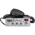 40-Channel CB Radio (Without SWR Meter)