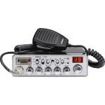 Uniden 40-Channel CB Radio (With SWR Meter) PC78LTX